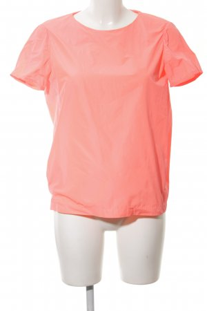 Maje T-Shirt pink Casual-Look