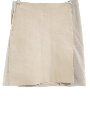 Majestic Filatures Miniskirt cream casual look