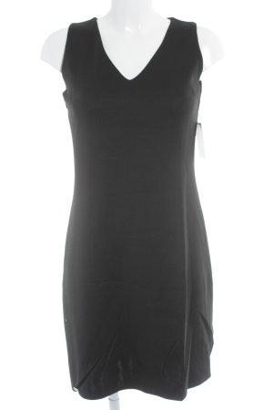 Makadamia Minikleid schwarz Elegant