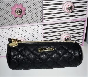 Betsey Johnson Bolsa negro-color oro