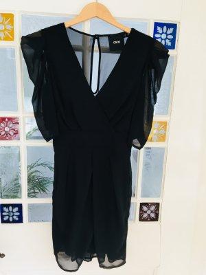 Asos Robe noir