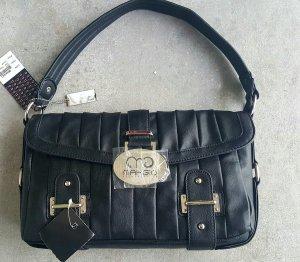 MAKGIO Damenhandtasche , schwarz