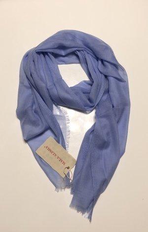 Mala Alisha Cashmere Schal blau * NP €199