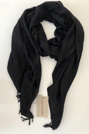 Mala Alisha Écharpe noir