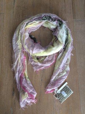 MALA ALISHA Sommer Alix Vintage Rose Olive Pastell NP 149€