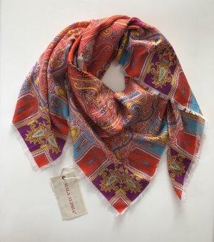 Mala Alisha Neckerchief multicolored