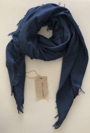 Mala Alisha Kerchief blue