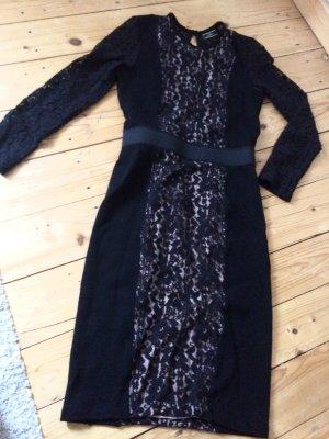 Malene Birger Kleid mit Spitze, S