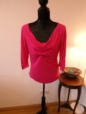 MALENE BIRGER Shirt 3/4 Arm Gr XL top Zustand