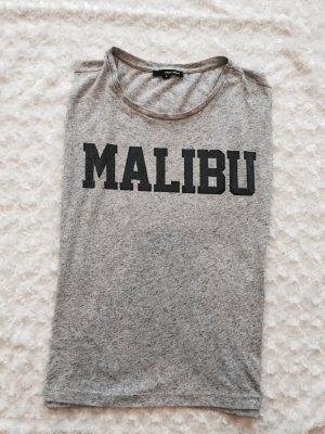 Malibu Shirt - grey top