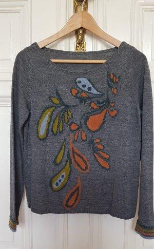 Maliparmi wool pullover