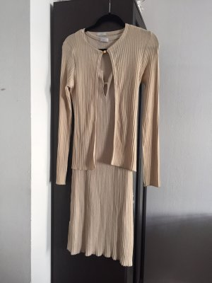 Malo Midi-dress Twinset