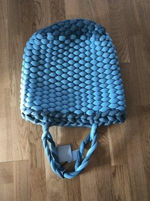 Malo Tasche Blau