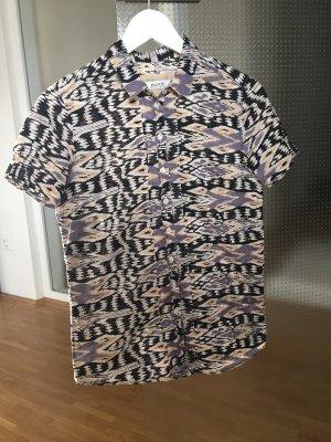Malvin Short Sleeved Blouse multicolored