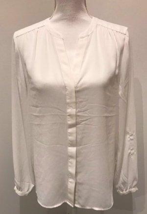 Malvin Bluse in weiß