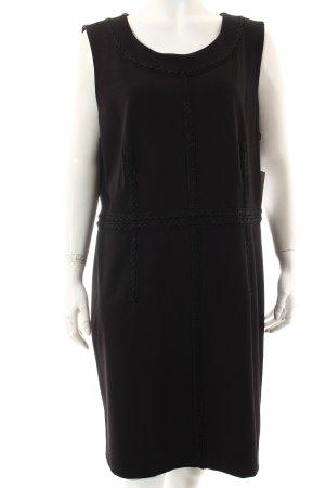 Malvin Etuikleid schwarz Elegant