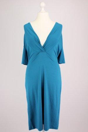 Malvin Kleid blau Größe 42