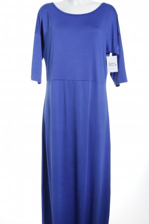 Malvin Maxikleid blau Beach-Look