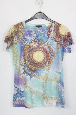 Malvin Shirt Gr.38 bunter 3D Print (18/5/140)