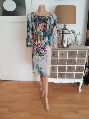 Malvin Viscose Strech Kleid