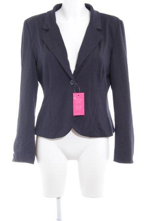 Mama licious Jersey blazer gestippeld patroon zakelijke stijl