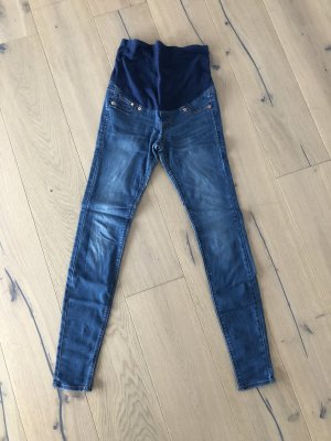 Mama Super Skinny Jeans Gr. 34