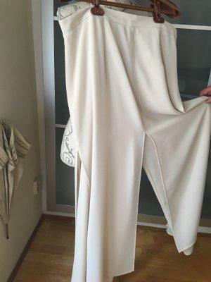 Joseph Ribkoff Marlene Trousers natural white