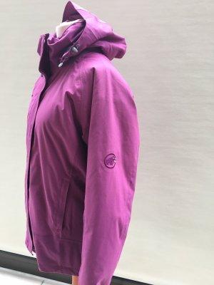 Mammut Outdoor jack violet