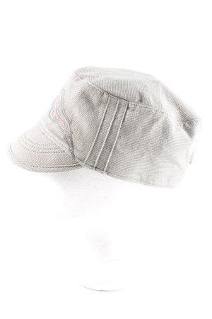 Mammut Flatcap khaki Casual-Look