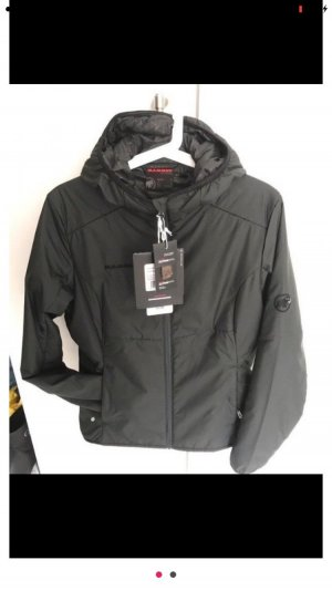 Mammut Outdoor Jacket black-anthracite