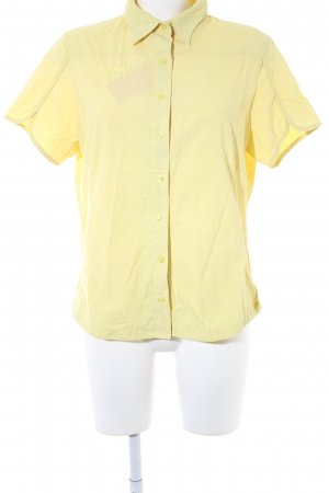 Mammut Shirt met korte mouwen sleutelbloem casual uitstraling