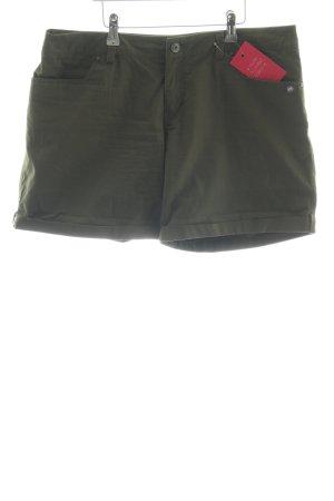 Mammut Shorts khaki Casual-Look