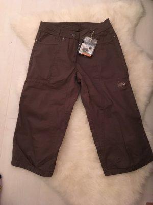 Mammut Pantalón corto deportivo marrón