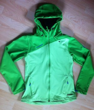 Mammut Softshelljacke mit Windstopper