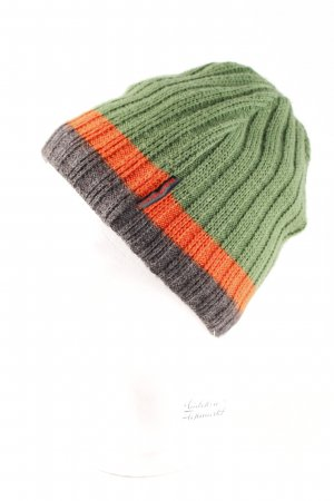 Mammut Knitted Hat multicolored athletic style