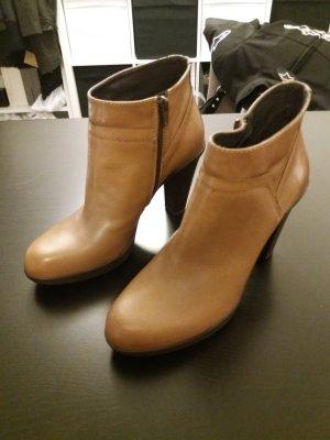 Manas Ankle Boots/Stiefeletten Gr.40 neu