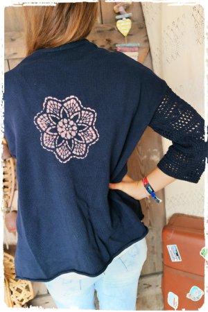 Mandala Kuscheljacke aus Ibiza