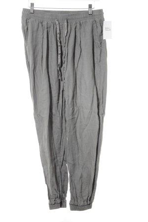Mandala Stoffhose khaki klassischer Stil