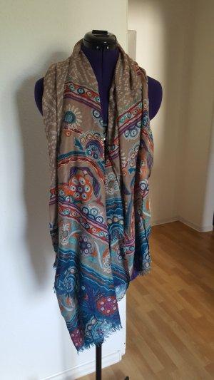 Mandala Tuch/Schal