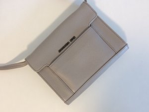 Mandarina Duck 2in1 Tasche + Clutch, Leder