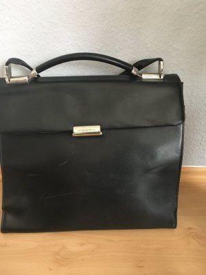 Mandarina Duck Porte-documents noir