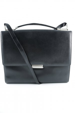 Mandarina Duck Porte-documents noir style d'affaires