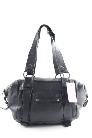 Mandarina Duck Bowling Bag black casual look