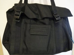 Mandarina Duck Business - Shopper Tasche schwarz  Nylon
