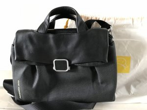 Mandarina Duck Business Tasche in schwarz