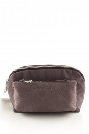 Mandarina Duck Clutch blasslila Casual-Look