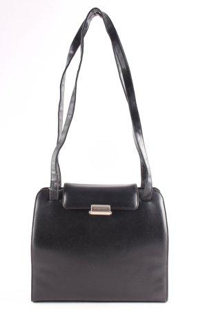 Mandarina Duck Handbag black elegant