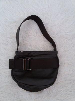 Mandarina Duck Handtasche Tasche Shopper braun