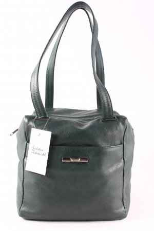 Mandarina Duck Carry Bag dark green casual look