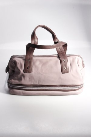 Mandarina Duck Carry Bag purple-grey lilac